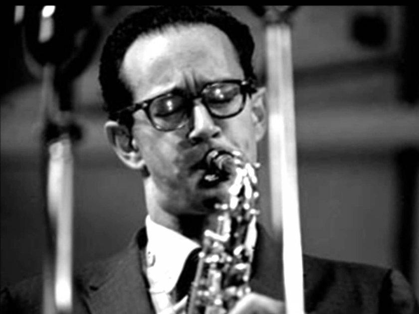 Le saxophoniste Paul Desmond