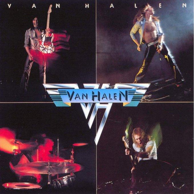 Le premier album de Van Halen
