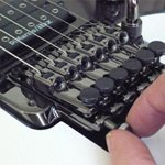 "Chevalets de type ""Floyd Rose"""
